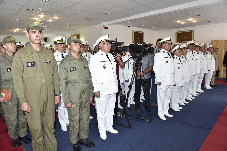Armée Algérienne (ANP) - Tome XIV 34824321876_7db0f9c97f_o