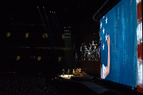 U2 - Dallas, May 26, 2017