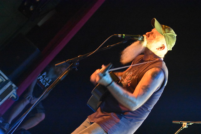 Seasick Steve by Pirlouiiiit 23052017
