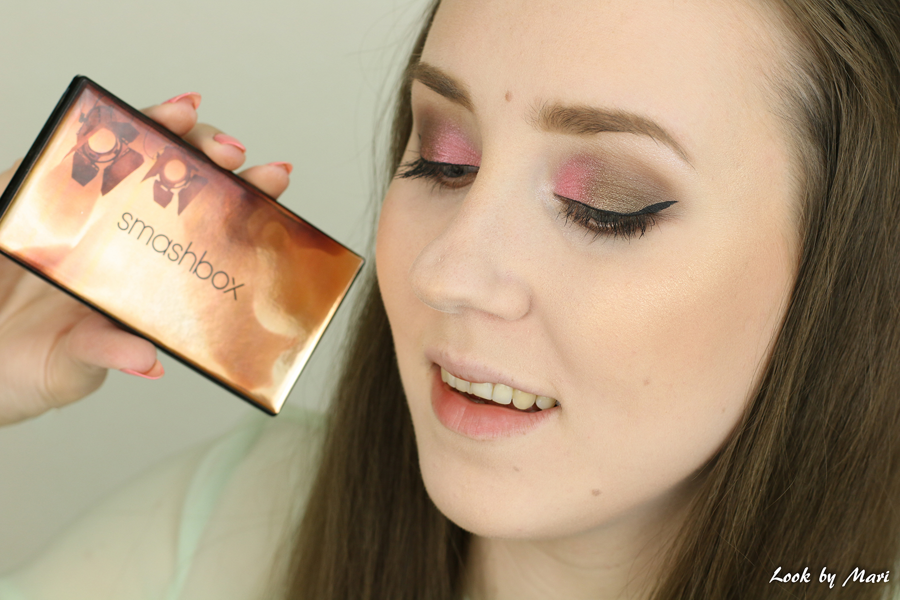 13 smashbox x casey holmes spotlight palette gold review swatches kokemuksia