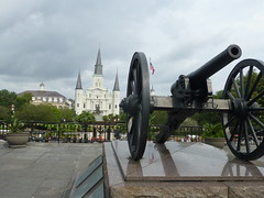 Canon at Jackson Square