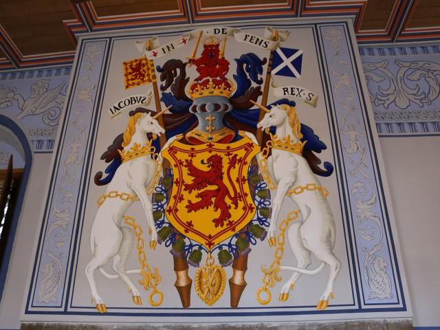 castelul stirling ap regale 1