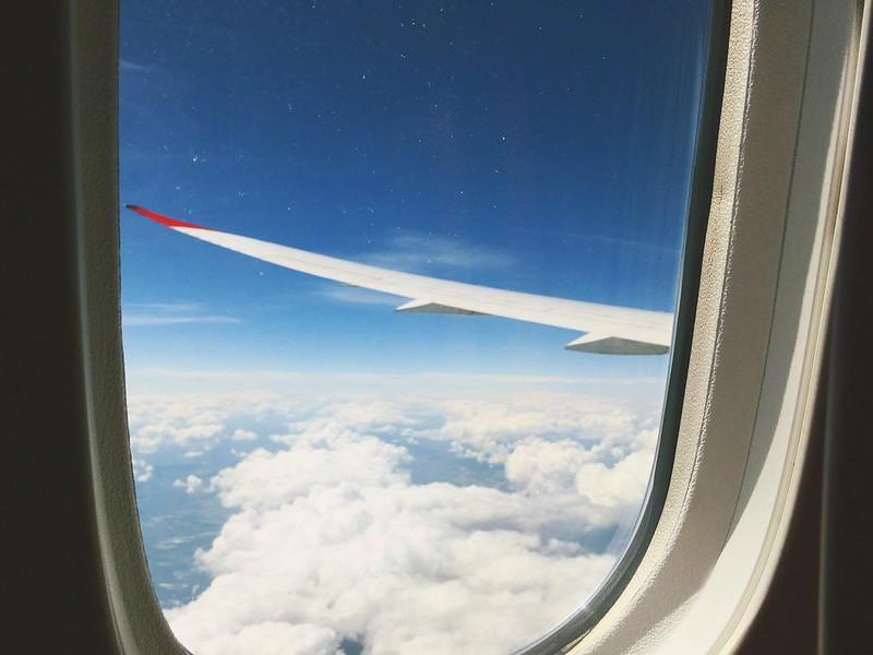 Window Seat Views