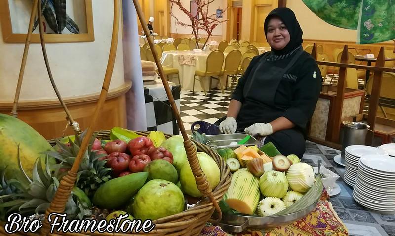 Bufet Ramadan De Palma Hotel Shah Alam