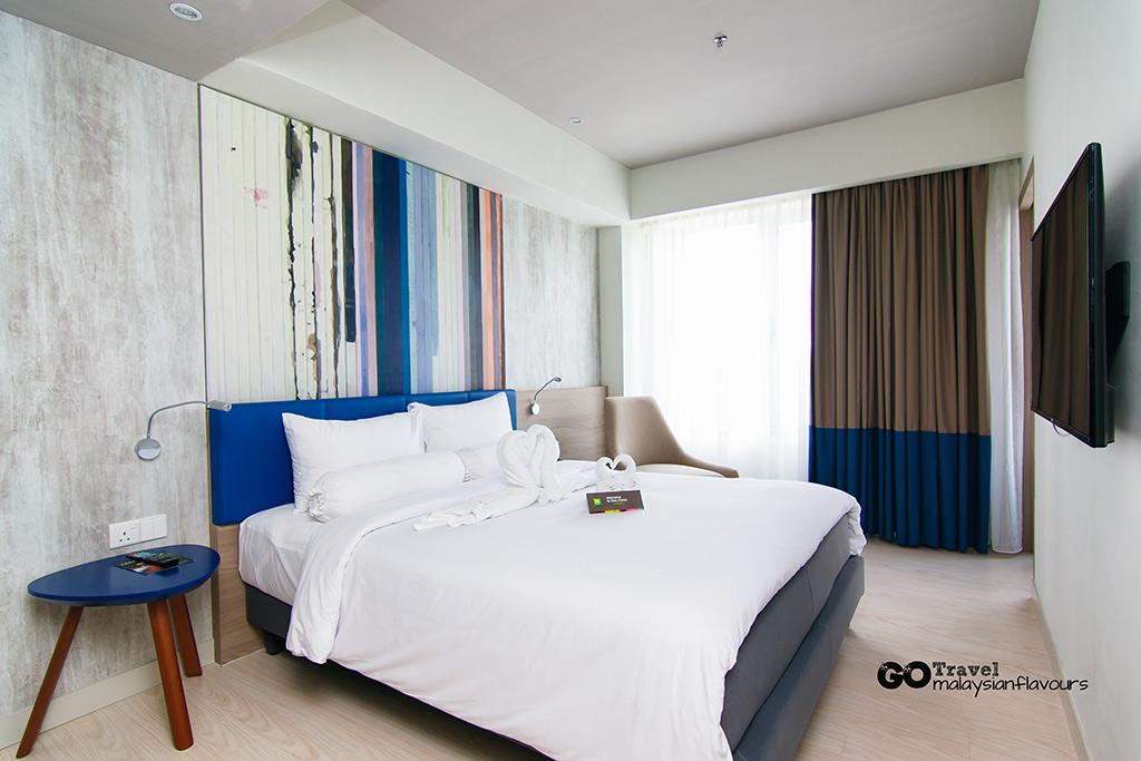 Ibis Style Kuala Lumpur Sri Damansara
