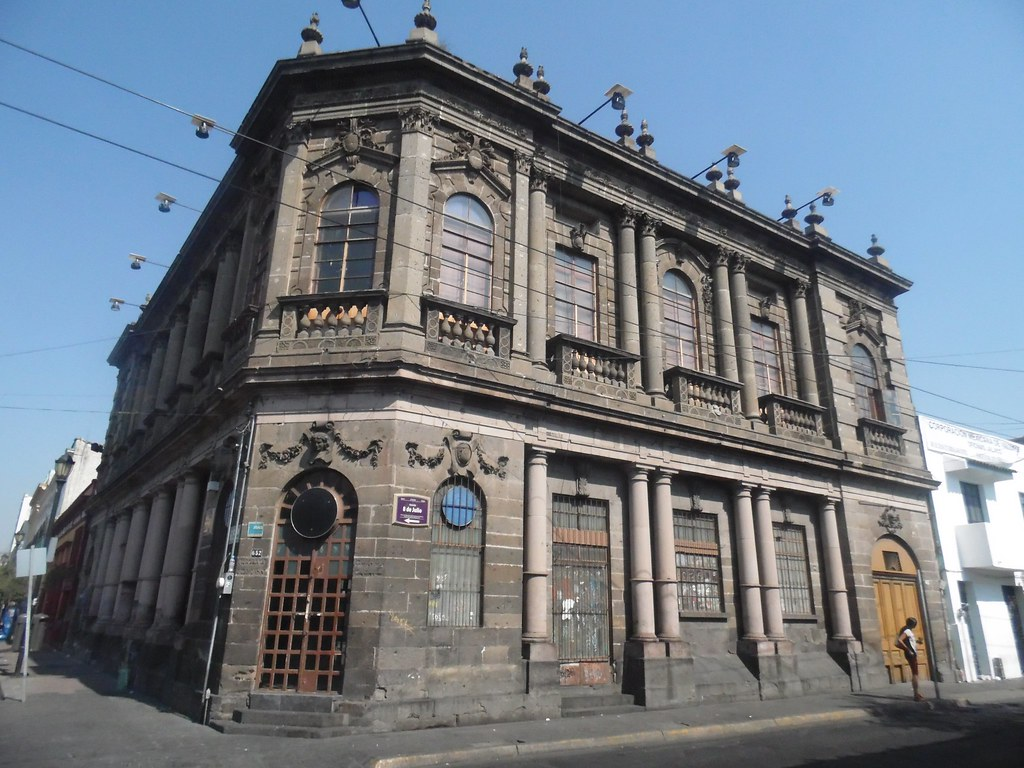 Casa Urzúa