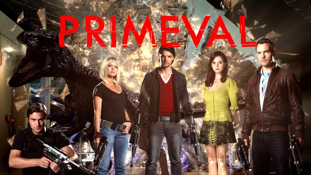 远古入侵第一至五季/全集Primeval迅雷下载