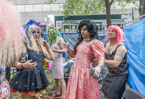 047 Drag Race Fringe Festival Montreal - 047 | by Eva Blue