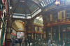 London - Leadenhall dining