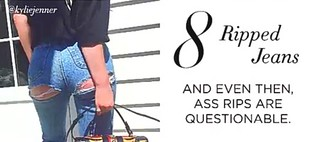 FashionOver30Rules