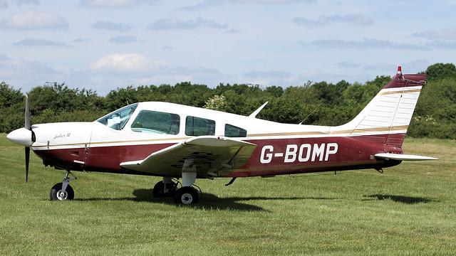 G-BOMP