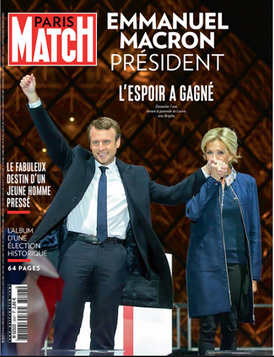 17f22 5 Paris Match 08 mayo 2017 Uti 425