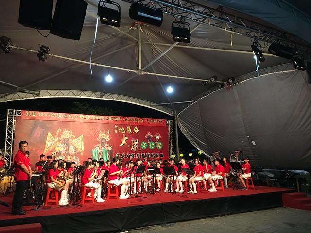 大眾廟文化祭