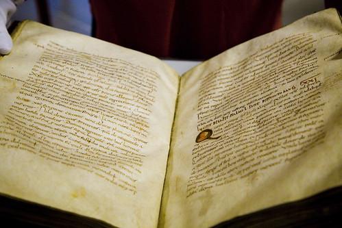 8th century religious text
