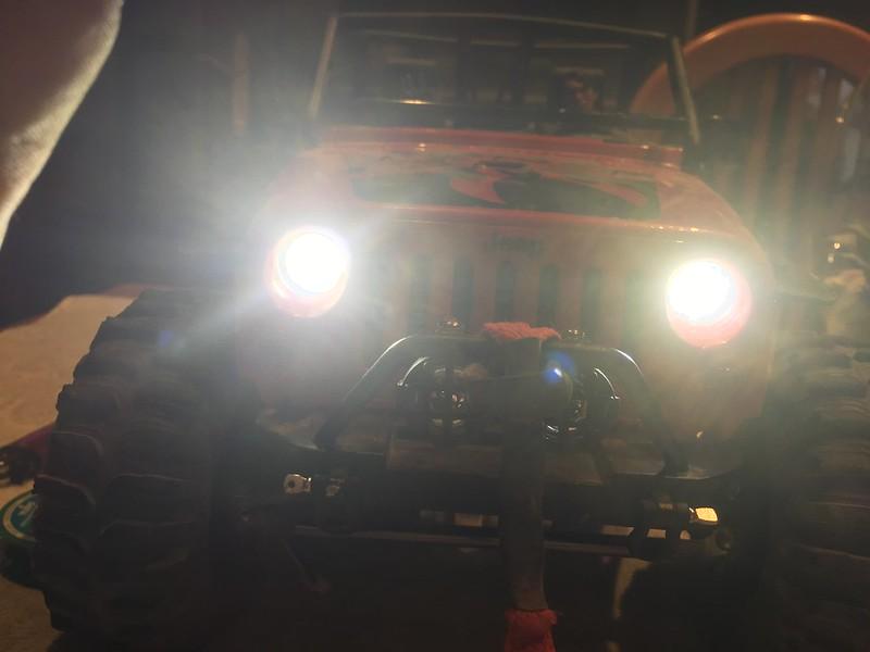 Jeep JK RCMODELex  34204003984_5a2ee43813_c