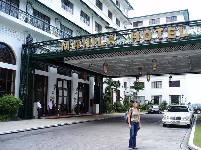 hotel-manila