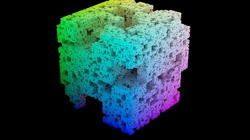 Cube Divider