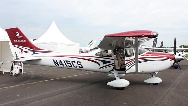 N415CS