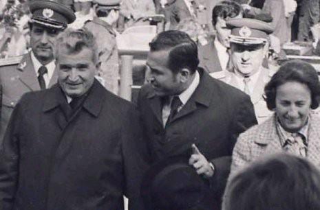 Generalul Pacepa despre implicarea KGB-ului in evenimentele din decembrie 1989