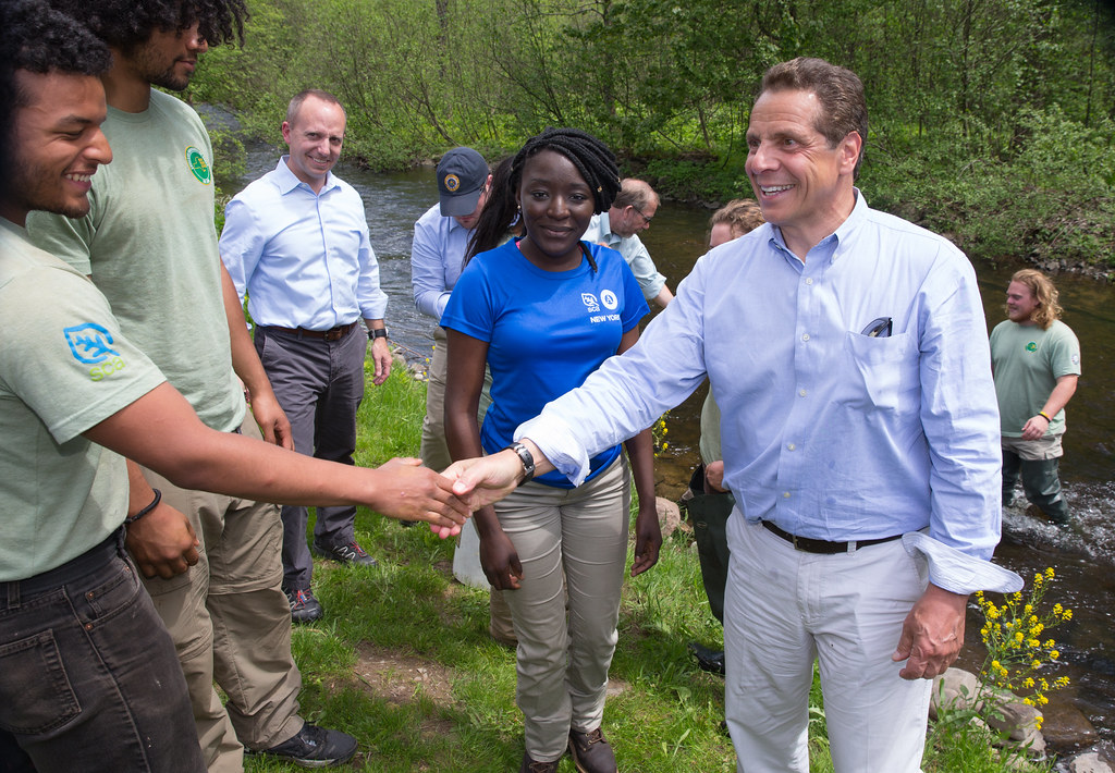 Governor Cuomo Announces Acquisition of More Than 6,000 Acres of Protected Land in Oswego County