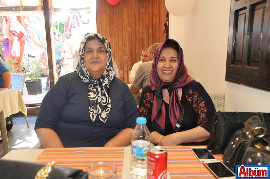 Manar'a kalabalık açılış 8