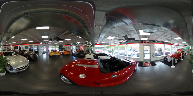 Park Place LTD 360 Tour!