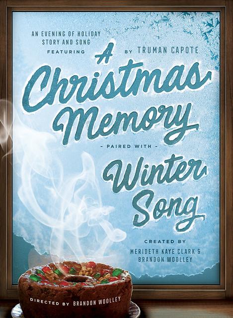 Christmas Memory / Winter Song