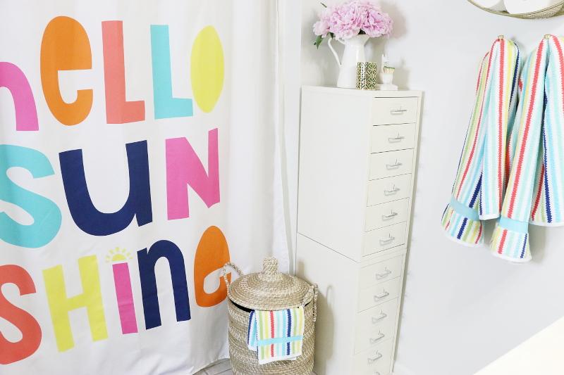 bright-colorful-bathroom-summer-refresh-hampers-12