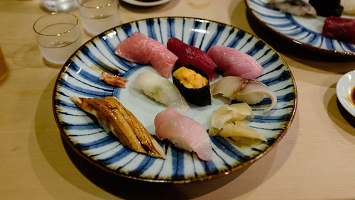 Nigiri | by the pabloest of them all