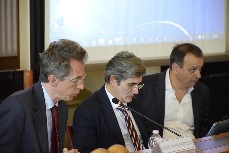 Conferenza stampa di Presentazione di Futuro Remoto 2017