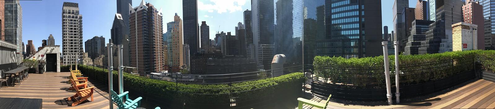 POD 51 NEW YORK, NY