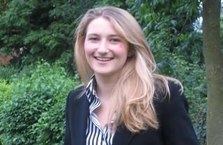 Lucinda Roberts-Holmes STEP Physical Literacy UK Managing Director