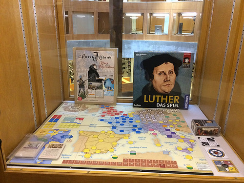 IMG_2071 - Luther: Das Spiel (Board Game)