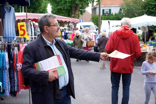 Pas-de-Calais - 3e circonscription