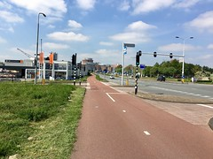 Amsterdam Bike Paths