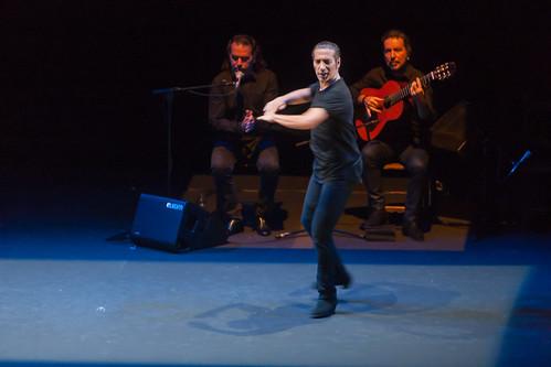 X Encuentros Pensar el Flamenco
