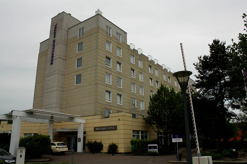 Mercure Hotel Hannover Lahe