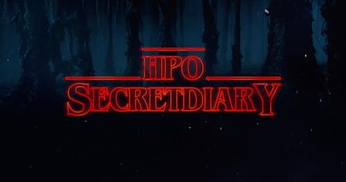 hpo-secretdiary