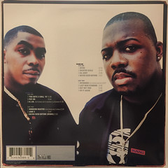 EPMD:BACK IN BUSINESS(JACKET B)