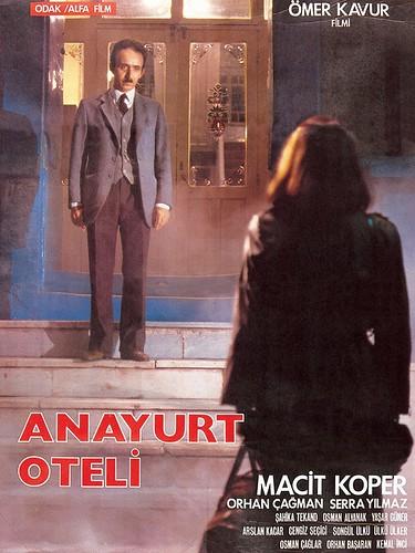 Anayurt Oteli (2017)