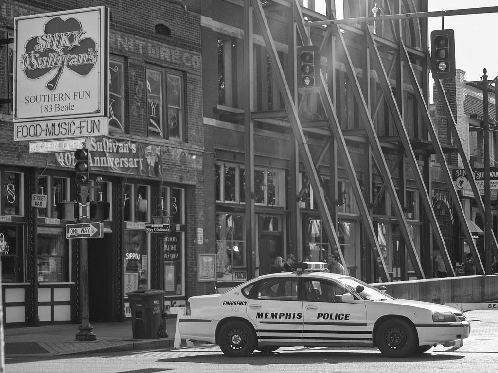 Memphis_police