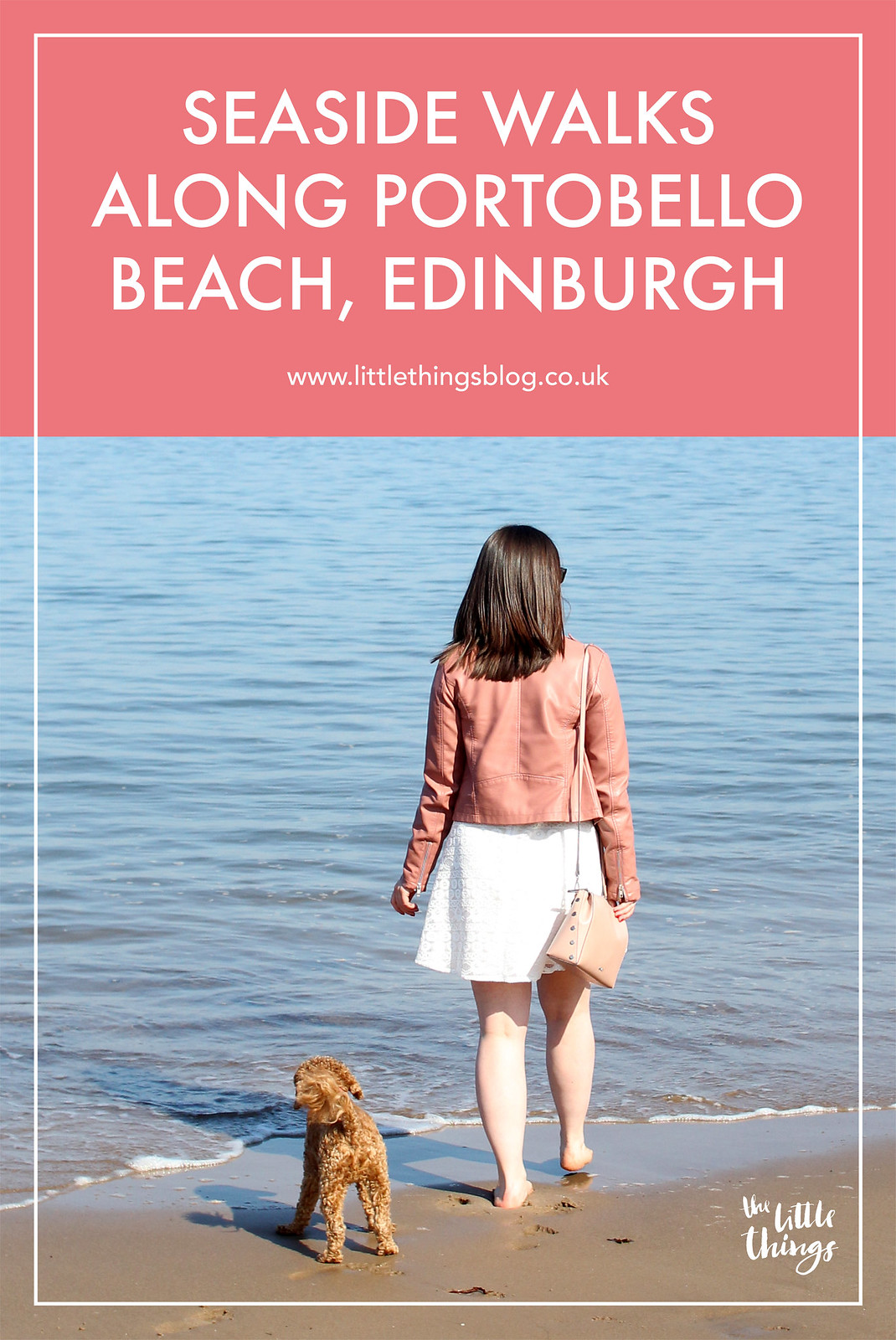 Visit Edinburgh seaside Portobello beach Scotland UK travel blogger