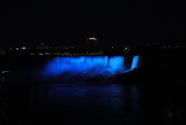 Queen Victoria Park, Niagara Falls, Ontario