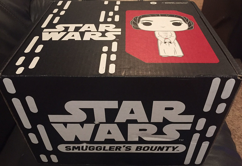 Star Wars Smuggler's Bounty