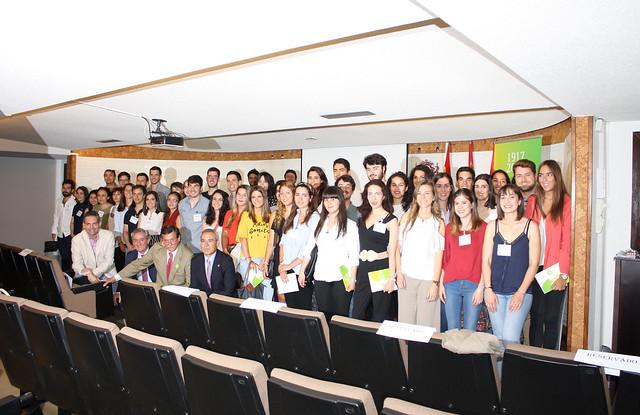 Centenario Fundación Protección Social y Bienvenida MIR 2017