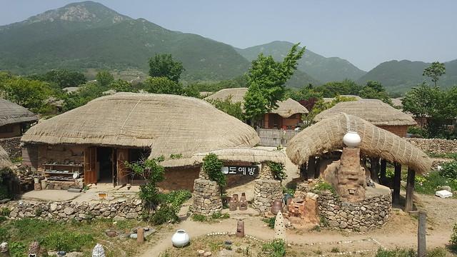 Naganeupseong Folk Village (7)