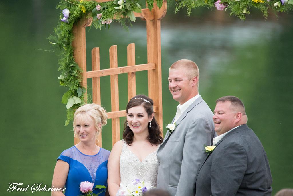 Daniel byers wedding
