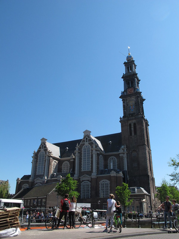 friday, amsterdam