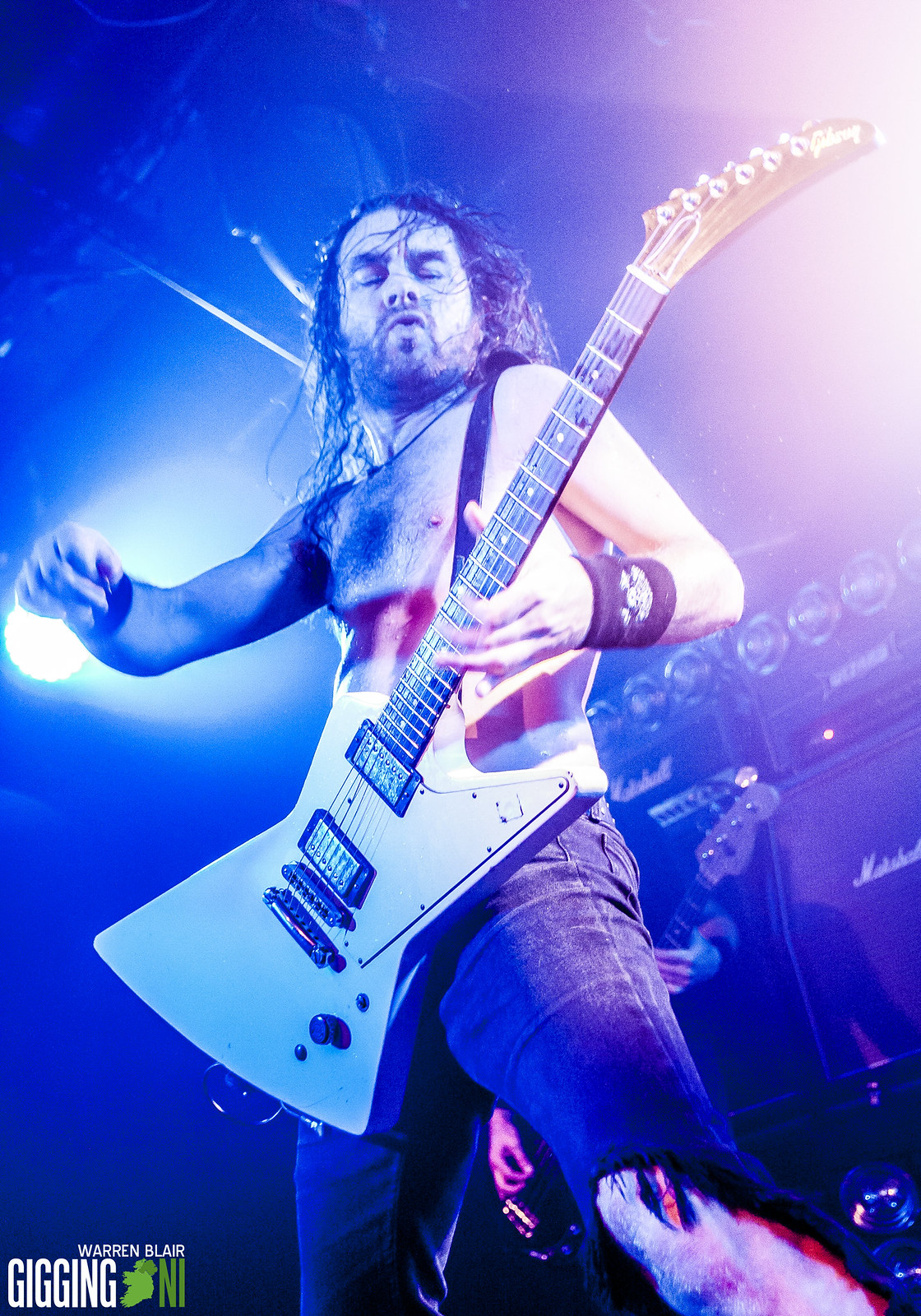 Airbourne - 9/7/17