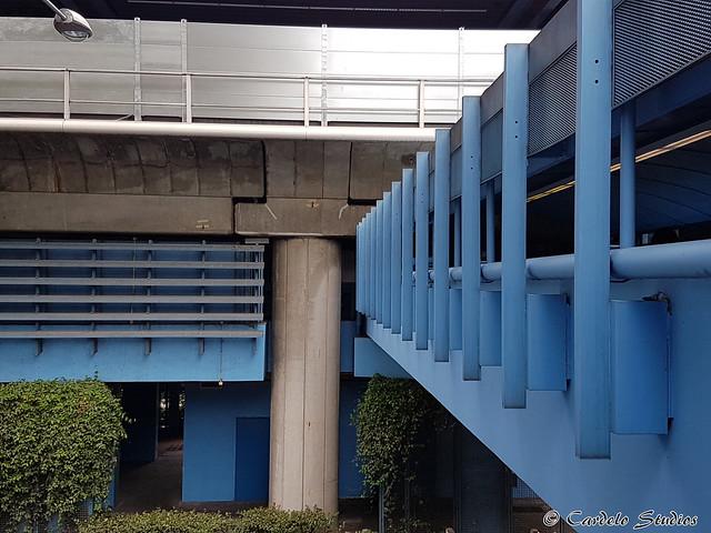 Queenstown MRT Station 02